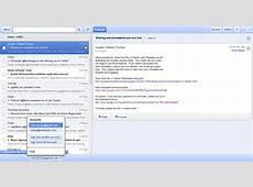 Offline Gmail, Google Docs, and Calendar comes to Google