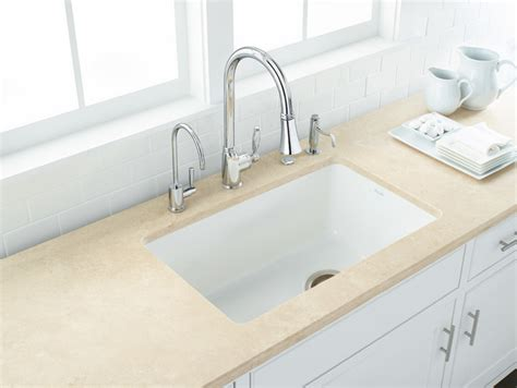 Rohl Fireclay Sink Cleaning by Rohl Allia Fireclay Single Bowl Undermount Kitchen Sink