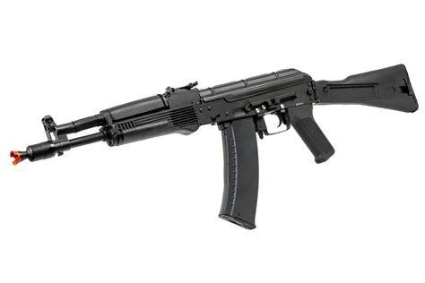 Double Bell AK-105 Airsoft AEG Rifle With Foldable Stock ...