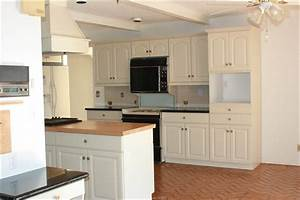 cream color kitchen cabinets decoseecom With best brand of paint for kitchen cabinets with art deco wall painting designs