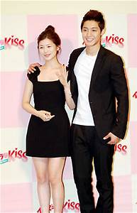 MinJoong/HyunMin ♥ The Oppa/Dongsaeng Couple (Jung So Min ...
