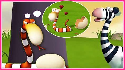 funny animals cartoons compilation   kids