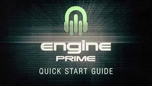 Engine Prime Quick Start Guide