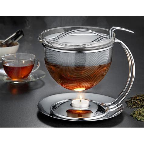 Mono Teekanne 1 5l mono filio 1 5 l mit st 246 vchen preisvergleich teekanne