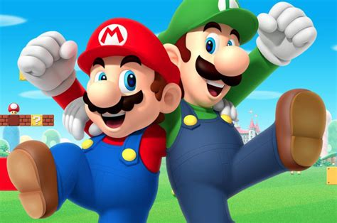 Super Mario Bros. Are Returning To The Big Screen For New