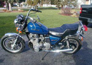 1980 Suzuki Gs750l by Suzuki Gs750l Cyclechaos