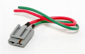 Hei Distributor Wire Harness Pigtail