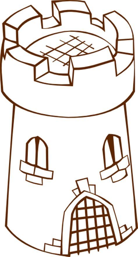 tower clip art  clkercom vector clip art