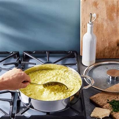 Risotto Food52 Pan Italian