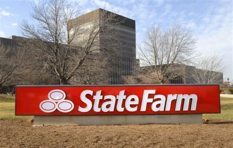 In Bloomington Il Near State Farm by State Farm To Some Agency Field Offices Local
