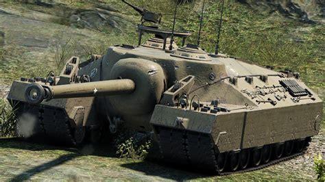 World Of Tanks T95