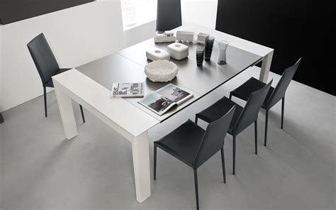 tavolo consolle calligaris connubia calligaris sigma consolle cb 4069 xll 100 tavolo