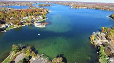 Lake Fenton Boat Launch lake fenton access edconstable