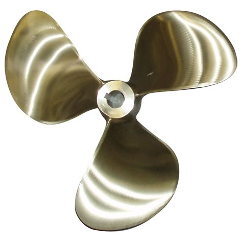 Boat Propeller Efficiency by Propeller Designs Teignbridge Propellers