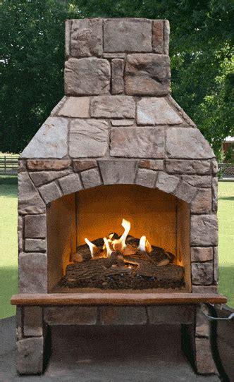 outdoor fireplace kits southwest stone supply