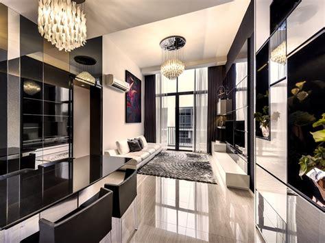 singapore top interior designers