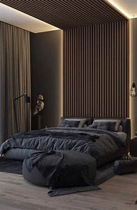 54, Cool, And, Modern, Bedroom, Interior, And, Design, Ideas, For