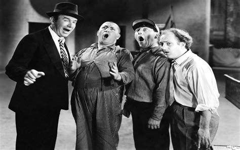 Three Stooges Famous Quotes. QuotesGram