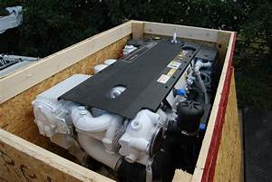 Volvo Penta D6-350  B 2008 For Sale For  1