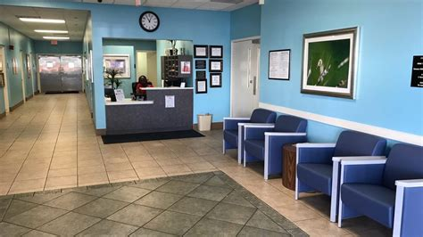 behavioral health center jacksonville fl