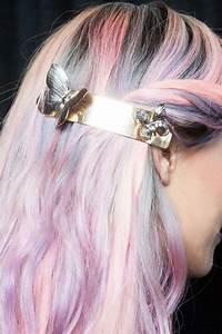 Pastel Pink Purple Hair | www.imgkid.com - The Image Kid ...