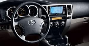 2009 Toyota 4runner - Interior Pictures
