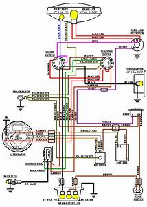 Ford Bantam Workshop Wiring Diagram