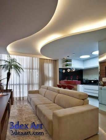Interior Design For Living Room Roof by False Ceiling Designs For Living Room And 2019