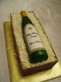 wine themed cake ideas images wine bottle cake