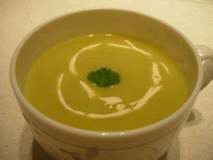 cuisine facile com soupe poireaux pommes de terre