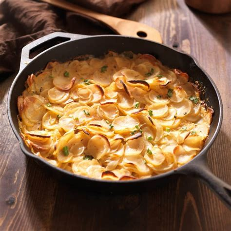 jalapeno scalloped potatoes pepperscale