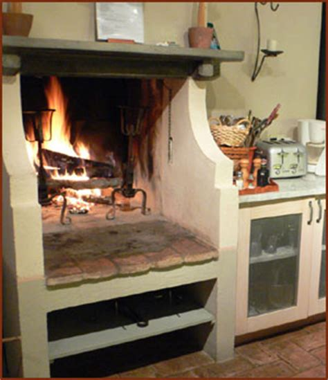 kitchen fireplace design ideas spitjack tools for food fireplace cooking 4762