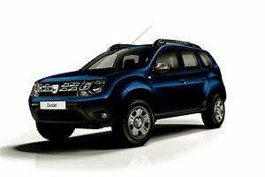 Duster Prestige 2016 : photos dacia duster 10th anniversary limited 2016 from article new engine ~ Gottalentnigeria.com Avis de Voitures