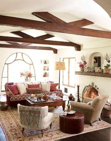 spanish eclectic spanish style homes spanish living room spanish decor