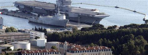 un projet d attentat d 233 jou 233 contre la base navale de toulon