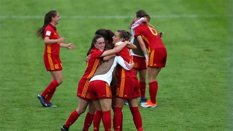 Nigeria Conqueror Spain Through Women World Cup