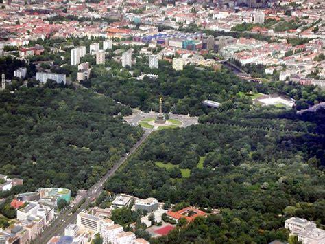 Tiergarten (park) Wikipedia
