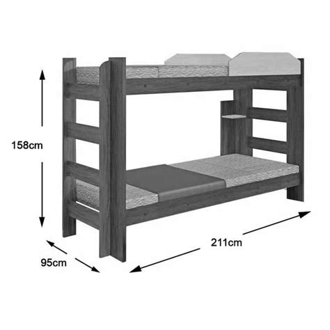 cama beliche salleto smart  oferta castelo dos