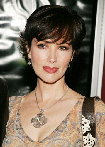 Fresh Celebrity Pics: Janine Turner hot pictures