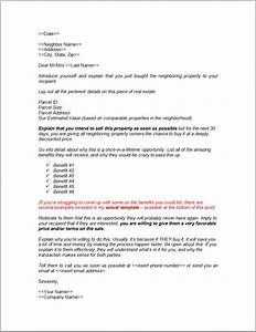write a quotneighbor letterquot and sell your property fast With land sale proposal sample letter