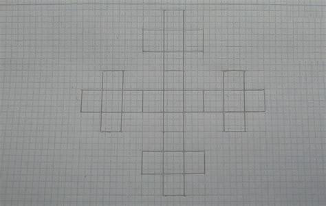 draw  vicsek fractal   cross form  steps