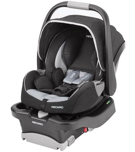 Baby Seat by Recaro Performance Coupe Infant Seat Granite