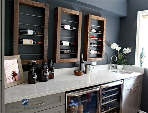 Home Bar Colors by Home Bar With Wine Display And Storage And Wine