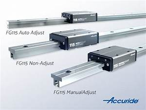 Fg115  Linear Motion Friction Guide