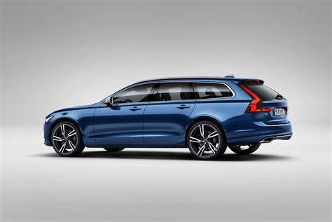Volvo Backgrounds by Volvo V90 2017 Wallpapers Images Photos Pictures Backgrounds