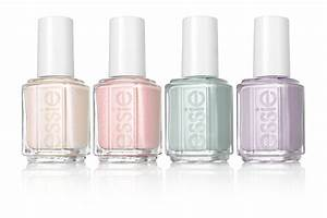 essie nail polish bridal collection 2012 meandyoulookbook With wedding dress nail polish