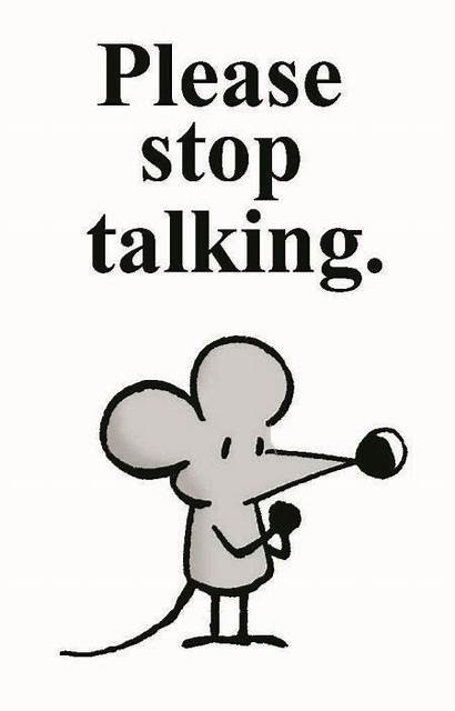 Pearls Swine Rat Before Stop Please Talking