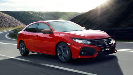 Honda UK Official Website | Award Winning Reliable Motors