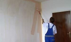 Jak malovat pruhy na zed