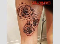 Signification Tatouage Horloge Boussole Tattoo Art